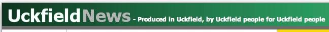 Hyperlocal voices - Uckfield News