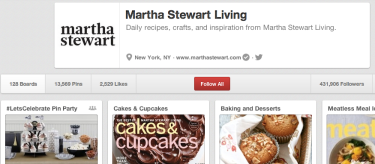 pinterest martha stewart living