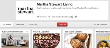 pinterest martha stewart living