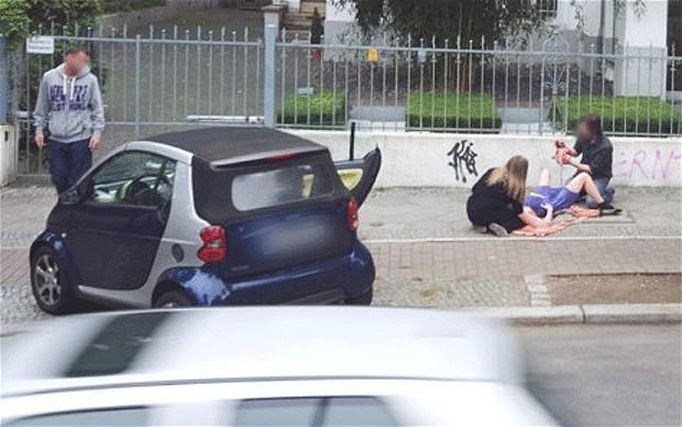 Street-View-Birth