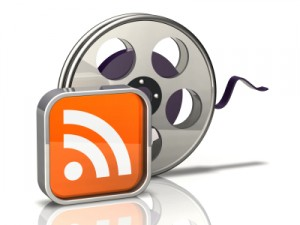 Movie Icon: RSS