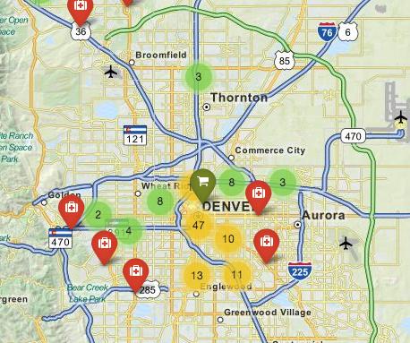 cannabis map