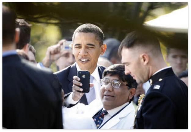 obama surveillance
