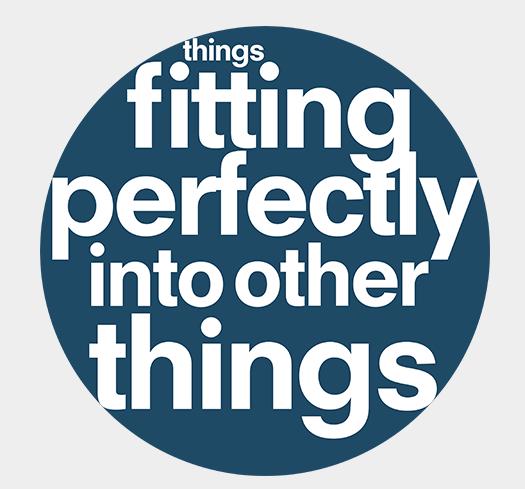 thingsfiting