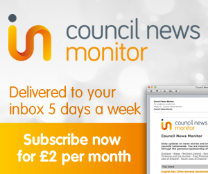 Council News Monitor
