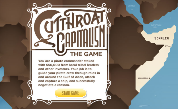 cutthroat capitalism game wired