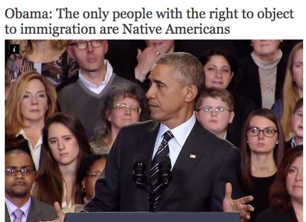 obama multimedia story