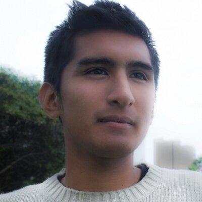 Convoca's Aramis Castro