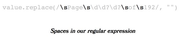 Click to see an interactive clickable version of this regex