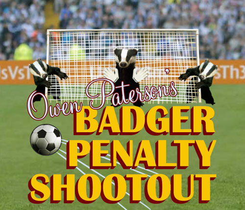 badger shootout