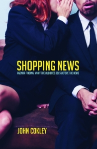 Shopping News book cover