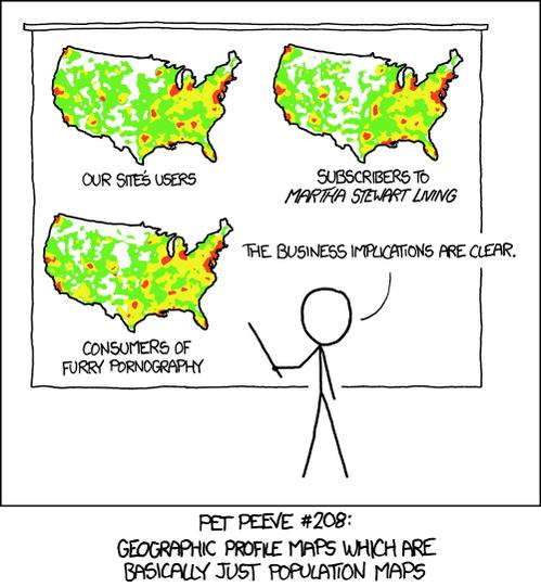 maps xkcd