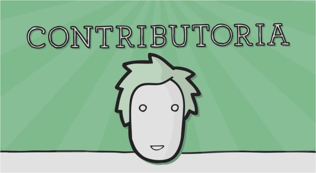 contributoria logo