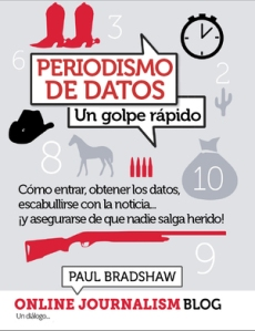 Periodismo de datos… ebook