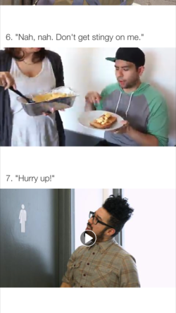 snapchat Discover Horizontal Video