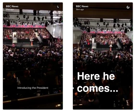 bbc captions