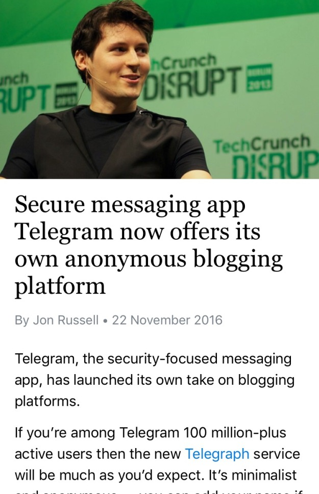 telegram-instant-view-optimised-for-chat