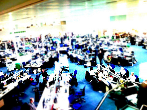 telegraph-newsroom image by alex-gamela
