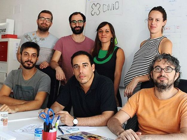 The Medicamentalia team