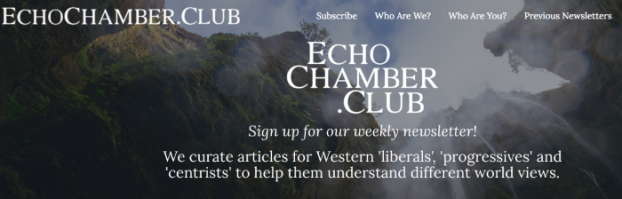 Echo Chamber Club