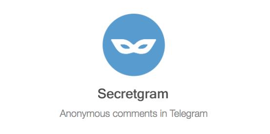secretgram