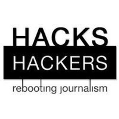hacks hackers logo