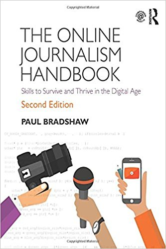 online journalism handbook 2nd ed