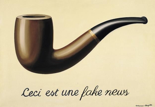 fake news pipe