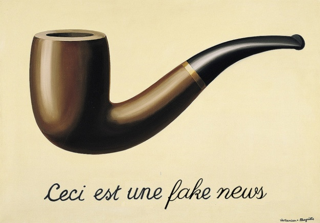 fake news pipe